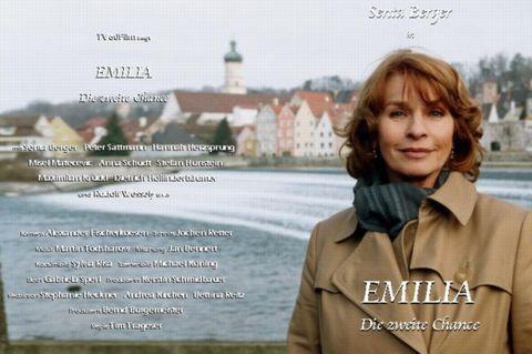 Emilia Die Zweite Chance