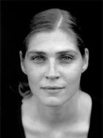 Monika Praxmarer, actor, Berlin