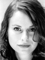 Iris Schoop, actor, Düsseldorf