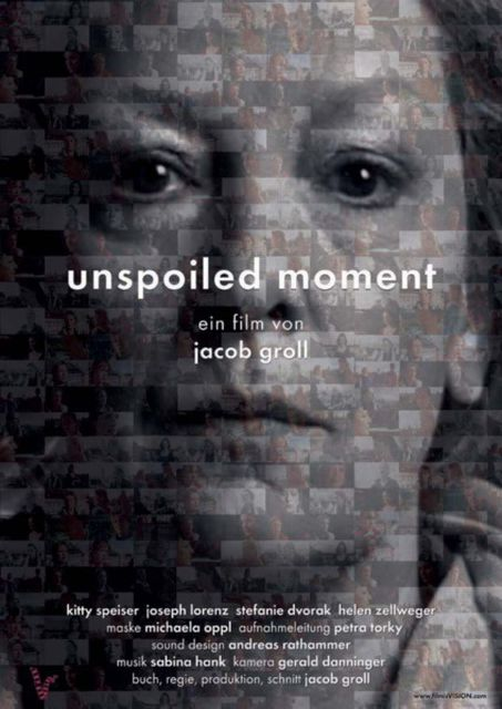 Unspoiled Moment Poster | © Jacob Groll