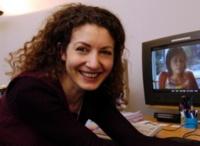 Patricia Rommel, editor, Berlin