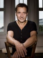 Manfred Breitenstein, actor, Berlin