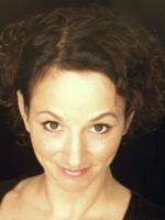 Sharon Brauner, actor, Berlin