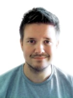 Sebastian Weimann, producer, director, Ludwigsburg