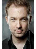 Jens Kauffmann, actor, Berlin