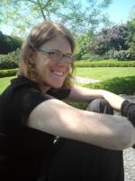Britta Butzmühlen, script supervisor, assistant to producer, Köln