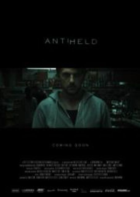 Antiheld Plakat | © Why Not Film