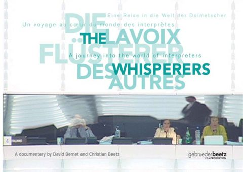 THE WHISPERERS | © gebrueder-beetz-filmproduktion