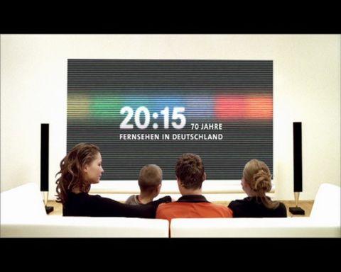 Fernsehen 20:15