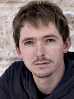 Florian Kaufmann, actor, Wien