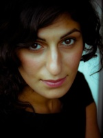 Sally Musleh Jaber, actor, voice actor, speaker, singer, Berlin