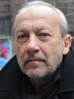 Helmut Wiesner, actor, Wien
