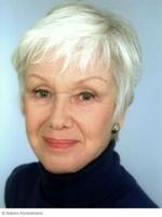 Maria Sebaldt, actor, München
