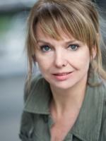 Dorothea Rosenberger, actor, München