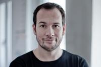 Maarten van de Voort, production sound mixer, Hamburg