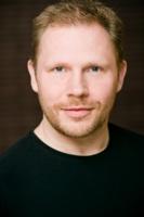 Dirk Böhme, actor, Berlin