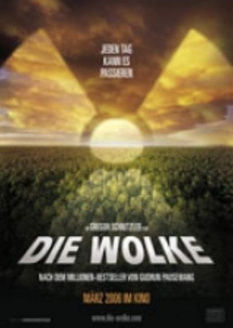 poster wolke