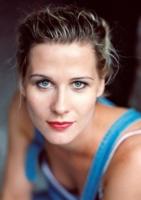 Katrin Röver, actor, München