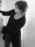 Renate Schönian, costume designer, München