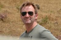 Holger Heinßen, line producer, production manager, Hamburg