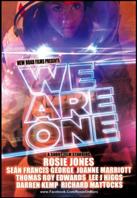 We are one Original-Filmplakat | © New Road Films