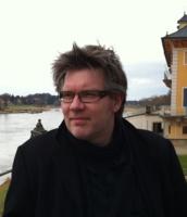 Kai Bagsik, production designer, assistant production designer, location scout, Berlin