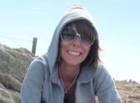 Anissa Mehnert, unit manager, Berlin