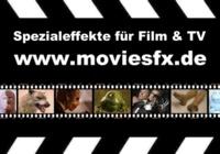 Schwerthelm Ziehfreund, fx makeup artist, animatronics engineer, puppets maker, München