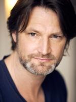 Ralf Stech, actor, Hamburg