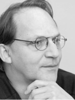 Gerald Fiedler, actor, voice actor, speaker, Magdeburg