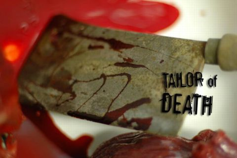 Tailor of Death | © BromFX