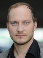 Oliver Brod, actor, voice actor, speaker, Berlin