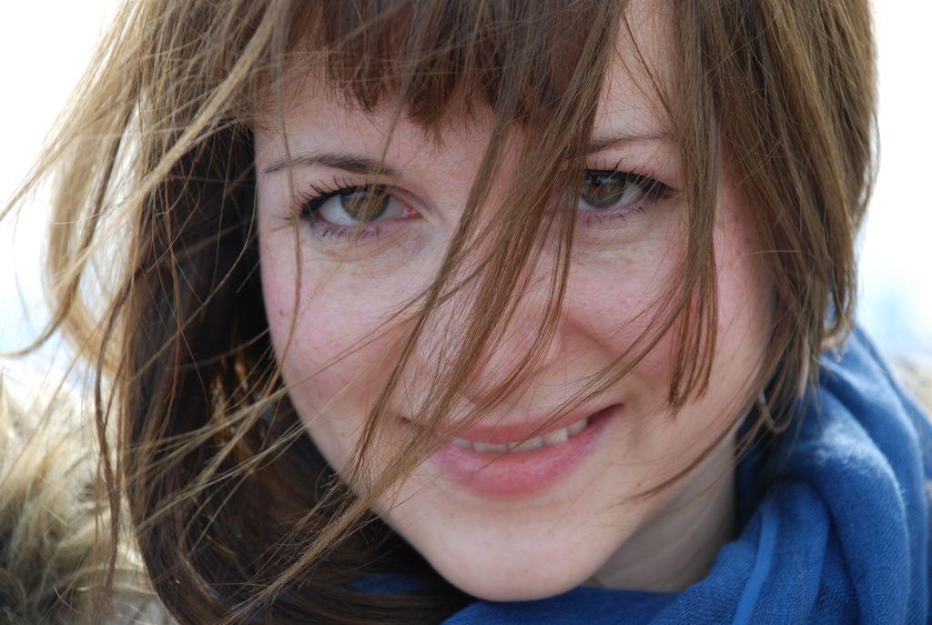 Sabrina Litzinger