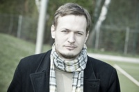 Andrej Pavlov, director of photography, first assistant camera, Hamburg
