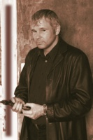 Paul Gant, singer, performer, Berlin