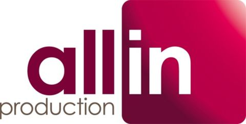 all-in-production GmbH: TV Production, Production Company