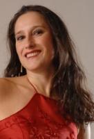 Michaela Egloff, actor, musical artist, operetta artist, opera singer, singer, Freiburg