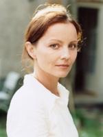 Carina Wiese, actor, Berlin