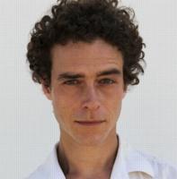 Firas Sabbagh, editor, producer, eng camera, Berlin