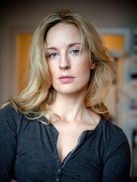 Lilian Klebow Schauspielerin Synchronschauspielerin Sprecherin