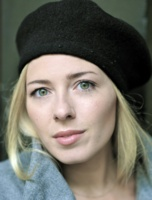 Emmanuelle Collinet, actor, voice actor, speaker, Berlin