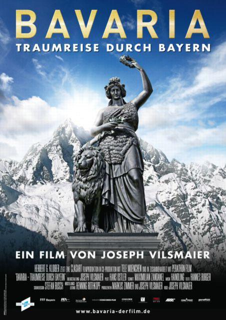 Bavaria Traumreise Durch Bayern Kinodokumentarfilm 2011 Crew