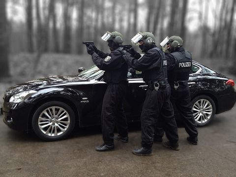 Polizeiagentur: Ambulances, Costume Rental, Costume Stor, Police Consultation, Police Specialized Extras, Police Vehicles, Props Rental, Uniforms and Liveries