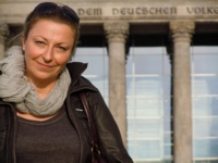 Diana Badalova, makeup artist / hair stylist, Köln