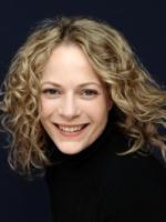 Susanna Knechtl, actor, Wien