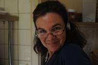 Patricia Leray, script supervisor, München