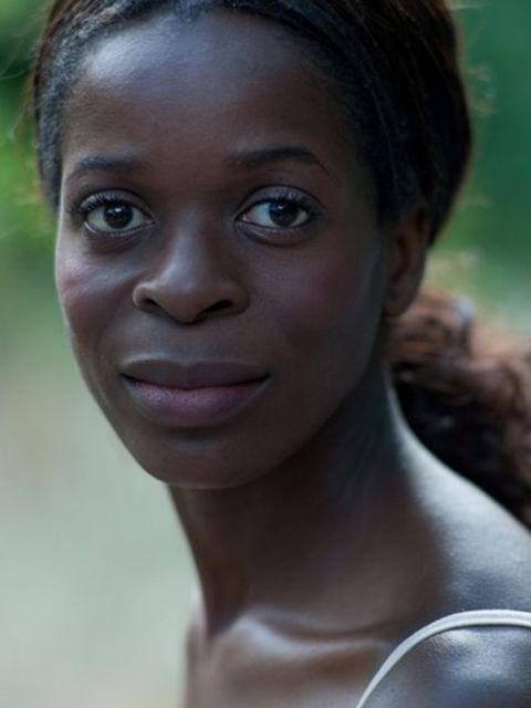 Joana Adu-Gyamfi, actress, Berlin
