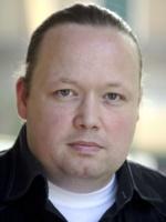 Martin Bross, actor, Köln