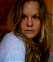 Nica Faas, makeup artist / hair stylist, Hamburg