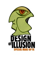 Design of Illusion - Special Make-Up Effects: (Stunt-)Dummies, Makeup FX, Mask Manufacturing, Puppets and Creatures, SFX Special Effects (general)